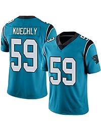 Bokning Camiseta de Futbol Americano Personalizada replicas Jersey de fútbol con Nombre y número Uniformes Juveniles