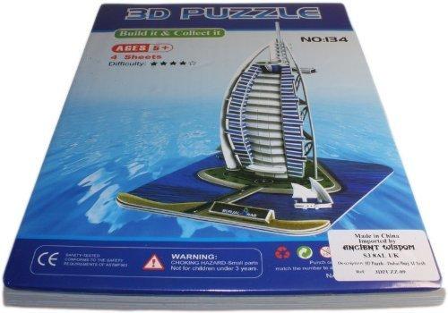 dubais-burj-al-arab-3d-puzzle-dubai-the-world-luxury-hotel