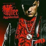 Fler: Aggroberlina (Audio CD)