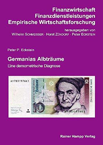 Germanias Albträume: Eine demometrische Analyse