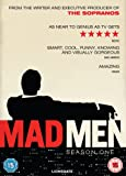 Mad Men - Complete Season 1 [DVD]
