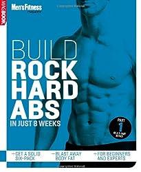 Men's Fitness Build Rock Hard Abs