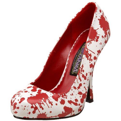 - Halloween Schuhe
