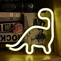 LED Neon Light,Night Light, Light Sign Power by Battery or USB for Children