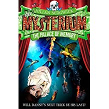 Mysterium: 2: The Palace of Memory by Julian Sedgwick (2014-01-02)