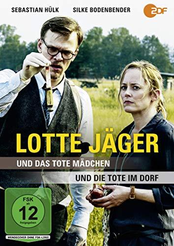 Lotte Jäger und das tote Mädchen & Lotte Jäger und die Tote im Dorf -