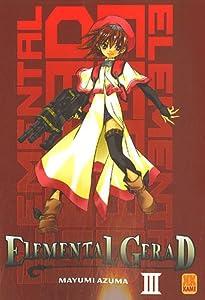 Elemental Gerad Edition simple Tome 3