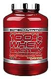 Scitec Nutrition 100% Whey protein Professional 2,35 kg - Sabor - Choco-Crema de Cacahuete - 100% Whey Protein Professional es una mezcla de proteína de suero de excelente calidad procedente de concentrado de suero y aislado de proteína de su...