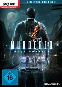 Murdered: Soul Suspect (Limited Edition)