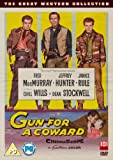 Gun for a Coward (Great Western Collection) [DVD]