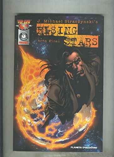 Rising Stars: Acto final