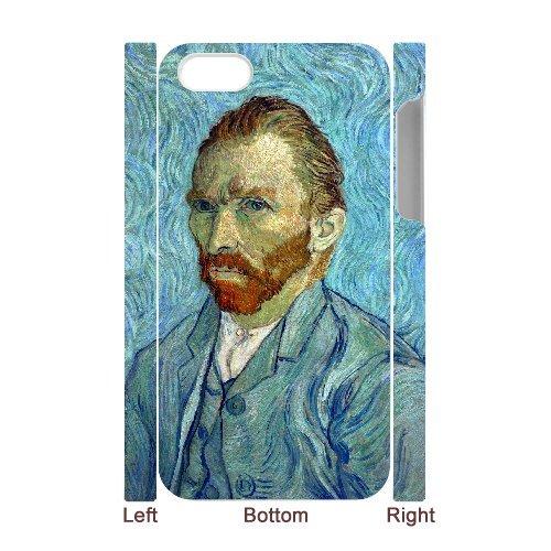 LP-LG Phone Case Of Van Gogh For Iphone 5C [Pattern-6] Pattern-3