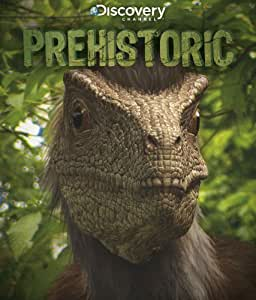 Prehistoric [Blu-ray]