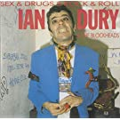 Sex & Drugs & Rock & Roll [Import anglais]