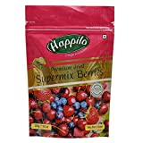 #4: HappiloPremium International Super Mix Berries, 200g