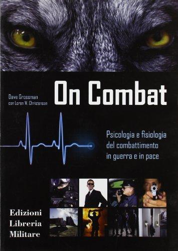 Zoom IMG-2 on combat psicologia e fisiologia