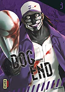 Dog End Edition simple Tome 3