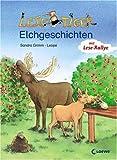 Lesetiger-Elchgeschichten - Sandra Grimm