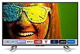 Sanyo 109.3 cm (43 inches) XT-43S8100FS Full HD IPS Smart LED TV (Black)