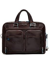 Piquadro CA1900X2 TRACOLLA Men MARRONE TM UNI Cheap Sale Reliable Order New Lower Prices Shop Online TZ3o4Gt
