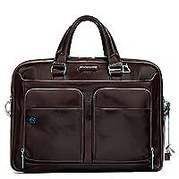Piquadro School Bag CA2849B2 Brown