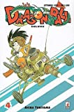 Dragon Ball Deluxe n. 4 di Akira Toriyama ed.StarComics