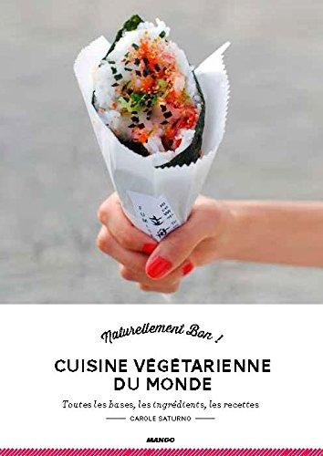 Cuisine végétarienne du monde