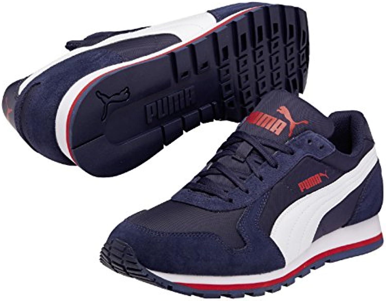 new arrival 7e279 06252 puma st runner la cie du nylon, chaussures chaussures chaussures de parents  adultes b00gv4rkv6 unisexes