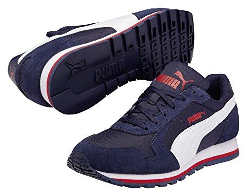 PUMA ST Runner NL - Zapatillas de running para hombre, color azul mari