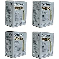 OneTouch Verio Test Strips 200 strips by One Touch Ultra preisvergleich bei billige-tabletten.eu