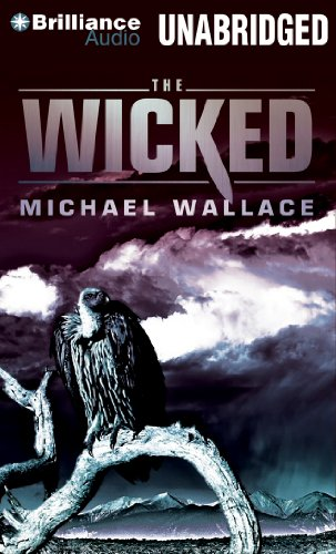The Wicked Cover Image