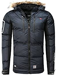 danone Men 001 Chaqueta de invierno de Geographical Norway