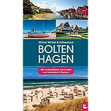 Reiseführer Klützer Winkel & Ostseebad Boltenhagen: Mit Ausflugstipps, Serviceteil und aktuellem Ortsplan