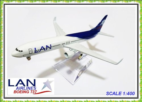 boeing-737-lan-metal-plane-model-16cm