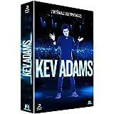 Kev Adams - L'intégrale des spectacles: The Young Man Show + Voilà voilà + Tout est possible
