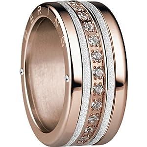 BERING Damen Ring Set Kombinationsring Arctic Symphony Collection asc365