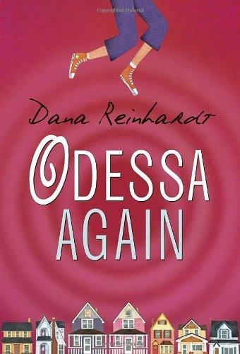 Odessa Again by Reinhardt, Dana (2014) Paperback
