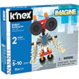 #7: Kid K'Nex Robot Building Set