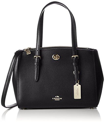 coach-womens-turnlock-carryall-26-hobos-and-shoulder-bag-black-size-20x18x10-cm-b-x-h-x-t