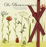 Das Blumensamenbuch Motiv Blumen: Besinnliche Texte, Gedichte & 4 Sorten Blumensamen