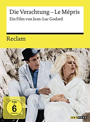 Bild von Die Verachtung - Le Mépris (Reclam Edition)