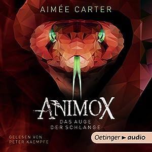 Animox: Das Auge der Schlange: Animox 2