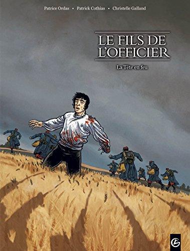 LE FILS DE L'OFFICIER T03