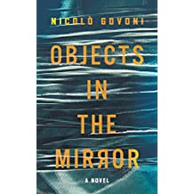 Objects in the Mirror (English Edition)
