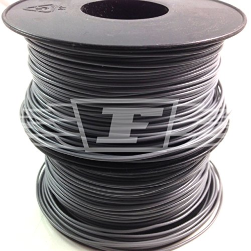 grey-20-meters-solid-core-hookup-wire-1-06mm-22awg-breadboard-jumpers