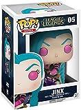 League-Of-Legends-Figura-Vinilo-Jinx-05-Figura-de-coleccin