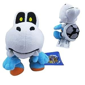 """Super Mario Bros Dry Bones 6"""" Soft Plush Toy S"""