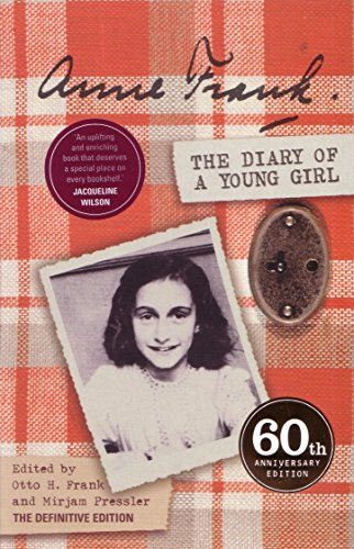 The Diary of a Young Girl: Definitive Edition thumbnail