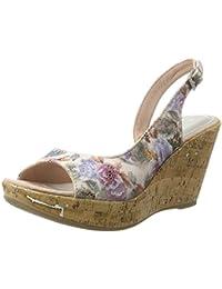 Marco Tozzi 28128 amazon-shoes bianco 2018 Nueva Venta En Línea Sin Juego De Envío Expreso Rápido Tienda De Precio Barato yABjmQv