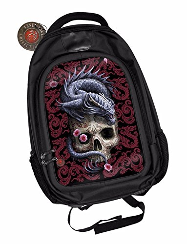 Anne-Stokes-Official-3D-Unisex-Backpack-Oriental-Dragon-School-Padded-Laptop